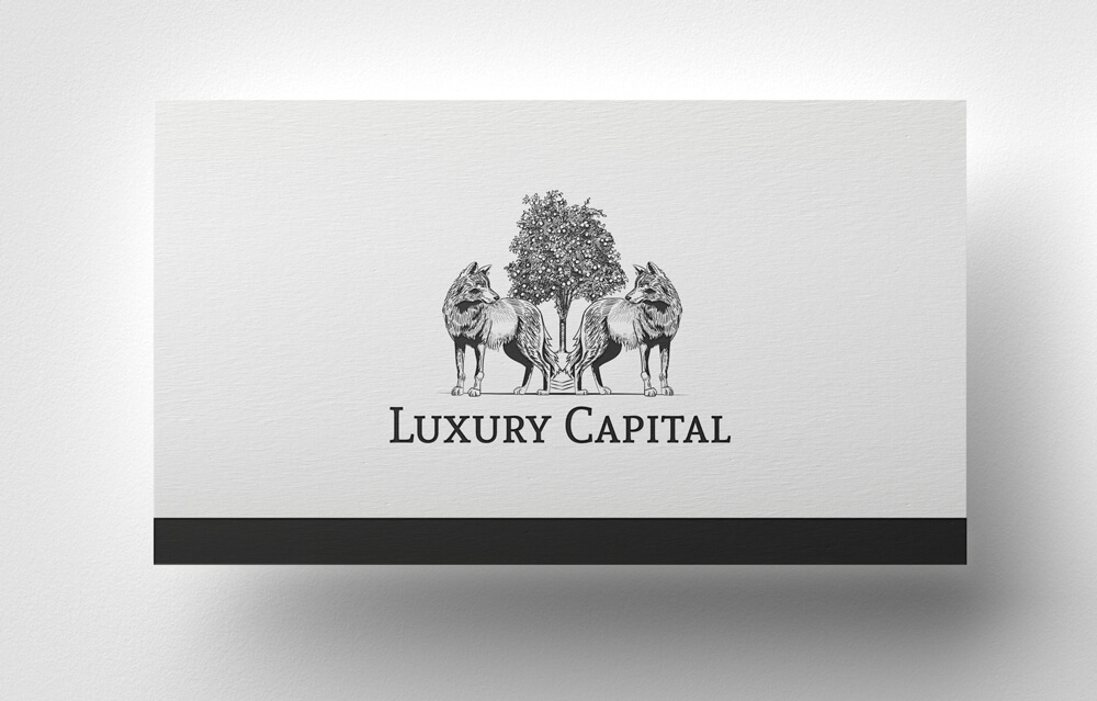 Tarjeta Luxury Capital
