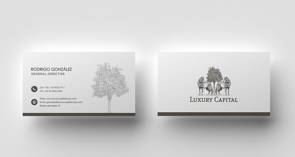 Tarjetas-Luxury